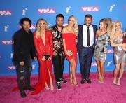 Stephanie Pratt - 2018 MTV VMA's in NYC 8/20/18