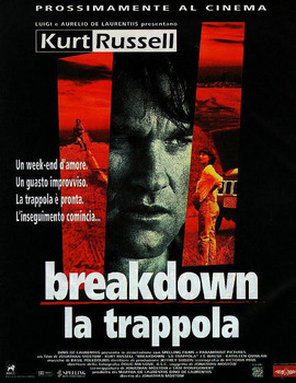 Breakdown - La trappola (1997) DVD9 COPIA 1:1 ITA ENG