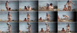 8319d8968061864 - Beach Hunters - Teens And Milf Nudism 05