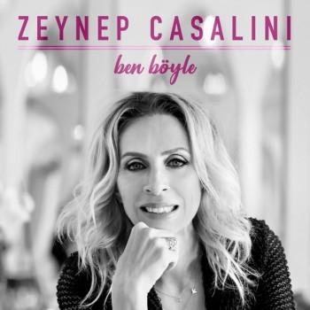 Zeynep Casalini - Ben Böyle (2019) Single Albüm İndir