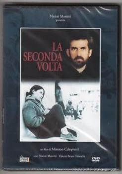 La seconda volta (1995) DVD5 COPIA 1:1 ITA