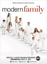 摩登家庭  第三季 Modern Family Season 3