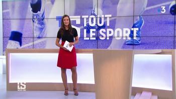 Flore Maréchal - Août et Septembre 2018 Ba230c976547614