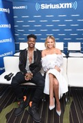 Olivia Holt -                 SiriusXM's Entertainment Weekly Radio Broadcasts Live From Comic Con Hard Rock Hotel San Diego July 20th 2018.