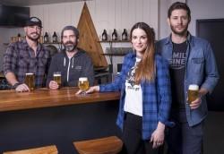 Пивоварня Дженсена Эклза Семейное дело