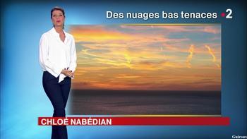 Chloé Nabédian - Août 2018 Ca69d6947544114