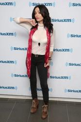 Eliza Dushku - SiriusXM Studios in New York City March 16, 2016 9ee0481007710734