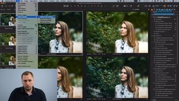 Capture One Pro 12 - Профессиональная работа (2019) Мастер-класс