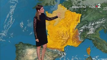 Chloé Nabédian - Août 2018 Fb5a45952178844
