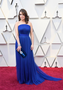 Tina Fey - 91st Annual Academy Awards in LA 2/24/19