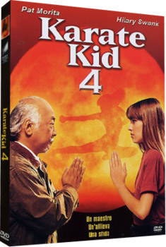 Karate Kid 4 (1994) DVD9 COPIA 1:1 ITA/ENG/FRE/GER/SPA