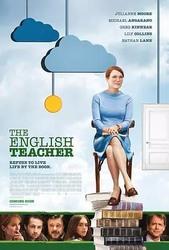 英语老师 The English Teacher_海报