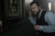 Тайна дома с часами / The House with a Clock in Its Walls (2018) 90e030955392754