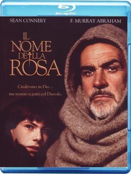 Il nome della rosa (1986) BDRip 576p x264 AC3 ENG ITA