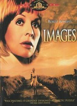Images (1972) DVD5 COPIA 1:1 ITA
