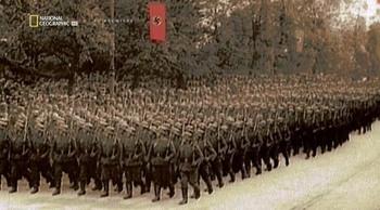 NG. Взгляд изнутри: Вторая мировая война: война народов / Inside World War II: The Peoples War (2018) HDTVRip