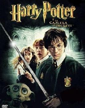 Harry Potter e la camera dei segreti - Special Edition (2002) 2xDVD9 Copia 1:1 ITA-ENG