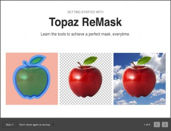 Topaz Labs Photoshop Plugins Bundle 10.2017 RePack (ENG)