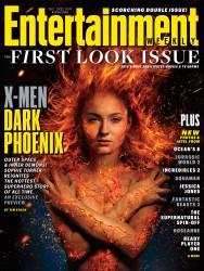 Sophie Turner - Entertainment Weekly - December 15, 2017