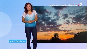 Anaïs Baydemir - Septembre 2018 Be490d974471974