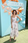 Jenna Dewan - Amazon Back-to-School Prep in the Pacific Palisades 8/18/18