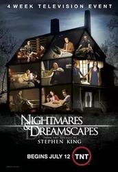 梦魇幻景录 Nightmares and Dreamscapes: From the Stories of Stephen King