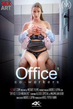 Alexis Crystal - Office Episode 1 - Co-Workers (02.09.2018) 1080p