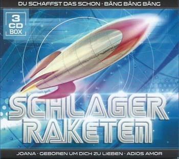 download Schlager Raketen (3CD - 2018)