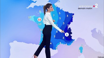 Chloé Nabédian - Novembre 2018 - Page 2 7373471045866734