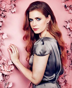Amy Adams -              Foxtel Magazine July (2018).