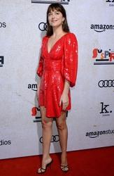 Dakota Johnson premiere of 'Suspiria' in LA October 24 2018  C285971010046294