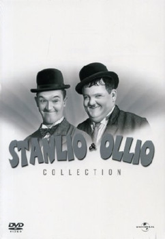 Stanlio & Ollio Collection (2008) 5xDVD9 Copia 1:1 ITA-ENG