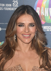 Elizabeth Hurley - 'The Band' Charity Gala Performance in London 12/4/2018 0a9cde1053002024