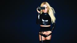 Britney Spears - Unisex Fragrance Prerogative Promo - 2160p