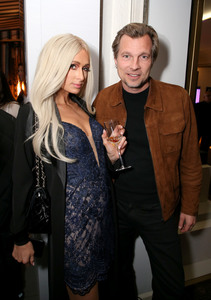 Paris Hilton - LOUIS XIII Cognac Celebrates '100 Years in LA 2/6/19