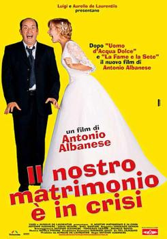 Il nostro matrimonio è in crisi (2002) DVD5 COPIA 1:1 ITA