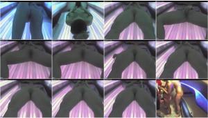b73d8a1063266674 - Nice Solarium Girl Pussy Play Hidden Cam