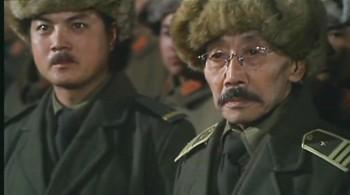 Человек позади Солнца / Men Behind the Sun / Hei tai yang 731 (1988) DVDRip
