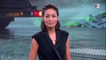 Leïla Kaddour - Novembre 2018 2d45991043669694