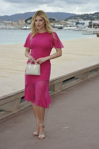 Katheryn Winnick -      2nd Canneseries International Series Festival Opening Ceremony (Day 2) Cannes April 5th 2019.