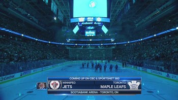 NHL 2018 - RS - Winnipeg Jets @ Toronto Maple Leafs - 2018 10 27 - 720p 60fps - English - CBC 2842631012710854