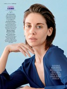 "Alison Brie - ""Stars Without Makeup"" for Us Weekly"