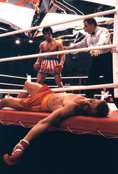 Рокки 4 / Rocky IV (Сильвестр Сталлоне, Дольф Лундгрен, 1985) - Страница 3 F9d8fc958166664