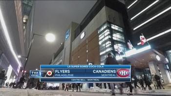 NHL 2019 - RS - Philadelphia Flyers @ Montréal Canadiens - 2018 01 19 - 720p 60fps - French - TVA Sports 8319491097822174