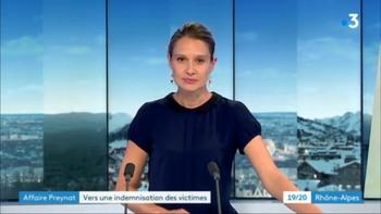 Lise Riger - Septembre 2018 632a96974320274