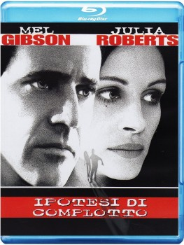 Ipotesi di complotto (1997) Full Blu-Ray 36Gb AVC ITA DD 5.1 ENG DTS-HD MA 5.1 MULTI