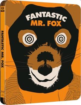 Fantastic Mr. Fox (2009) Full Blu-Ray 29Gb AVC ITA DTS 5.1 ENG DTS-HD MA 5.1 MULTI