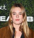 Camille Rowe -                  GO Campaign Gala Los Angeles November 18th 2017.