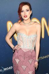 Bella Thorne - 'Midnight Sun' Premiere in LA 3/15/18