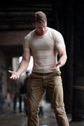 Капитан Америка / Первый мститель / Captain America: The First Avenger (Крис Эванс, Хейли Этвелл, Томми Ли Джонс, 2011) 88ae7d968843824